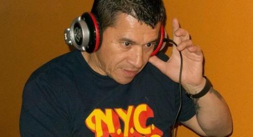 DJ Artie Bronx