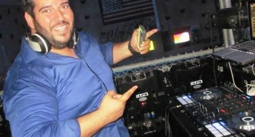 DJ Rivera