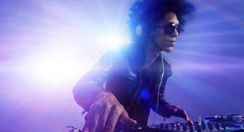 DJ Franky ?