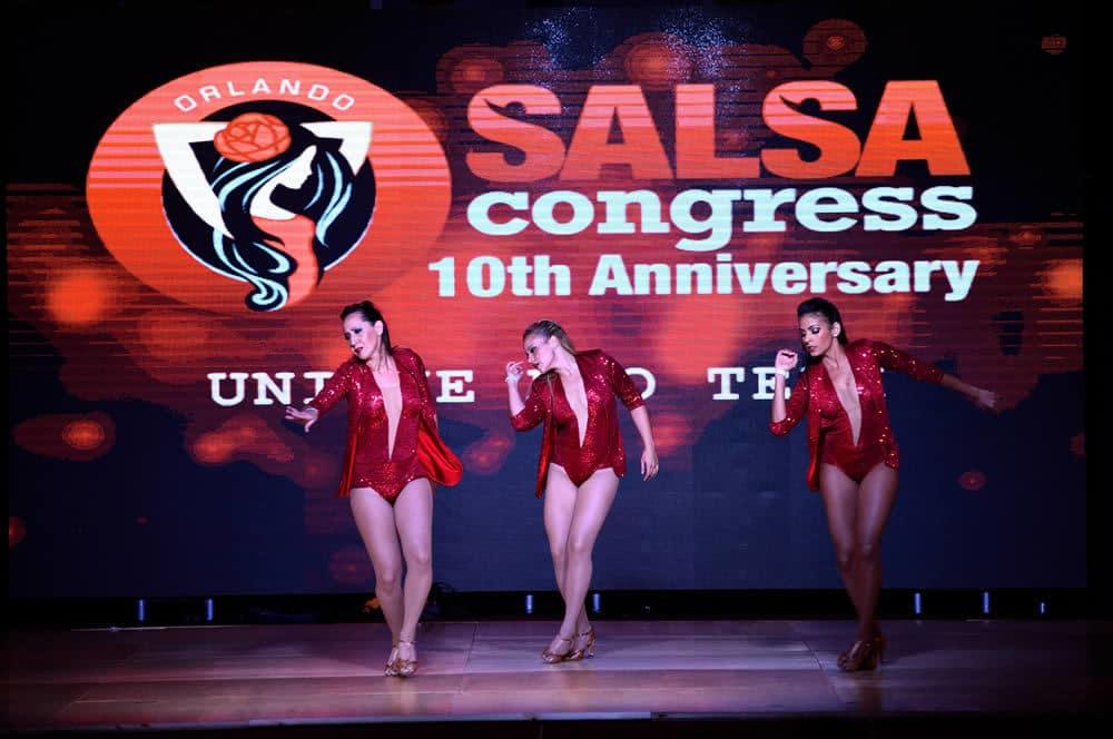 Unique Dance Team