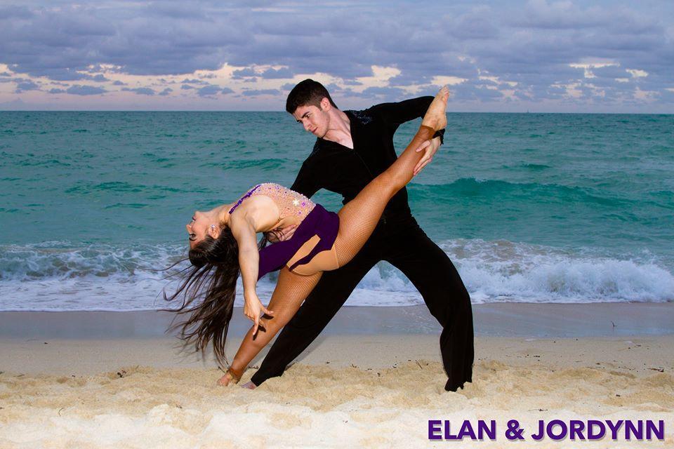Elan & Jordynn