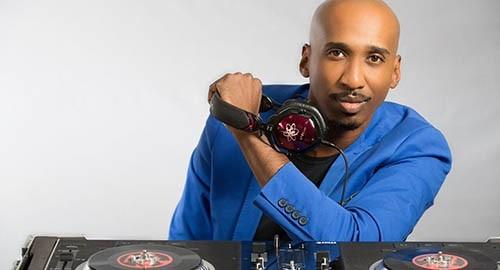DJ Sean